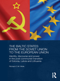 The Baltic States are unique in being the only member-states of the EU to have fought to regain their sovereignty from the Soviet Union, only then to cede it to Brussels in certain key areas