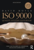Whether you are establishing a quality management system for the first time or improving your existing system, this best-selling guide to effective quality management using the ISO 9000 family of standards as a framework for business process management (BPM) and improvement is an essential addition to your quality bookshelf