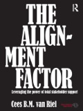 The Alignment Factor 9781136445460R90