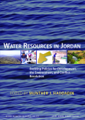 This is the first comprehensive, multi-disciplinary book to address water policy in Jordan