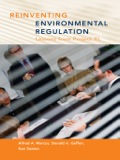 Reinventing Environmental Regulation
