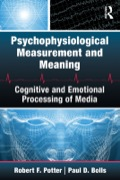 This research volume serves as a comprehensive resource for psychophysiological research on media responses
