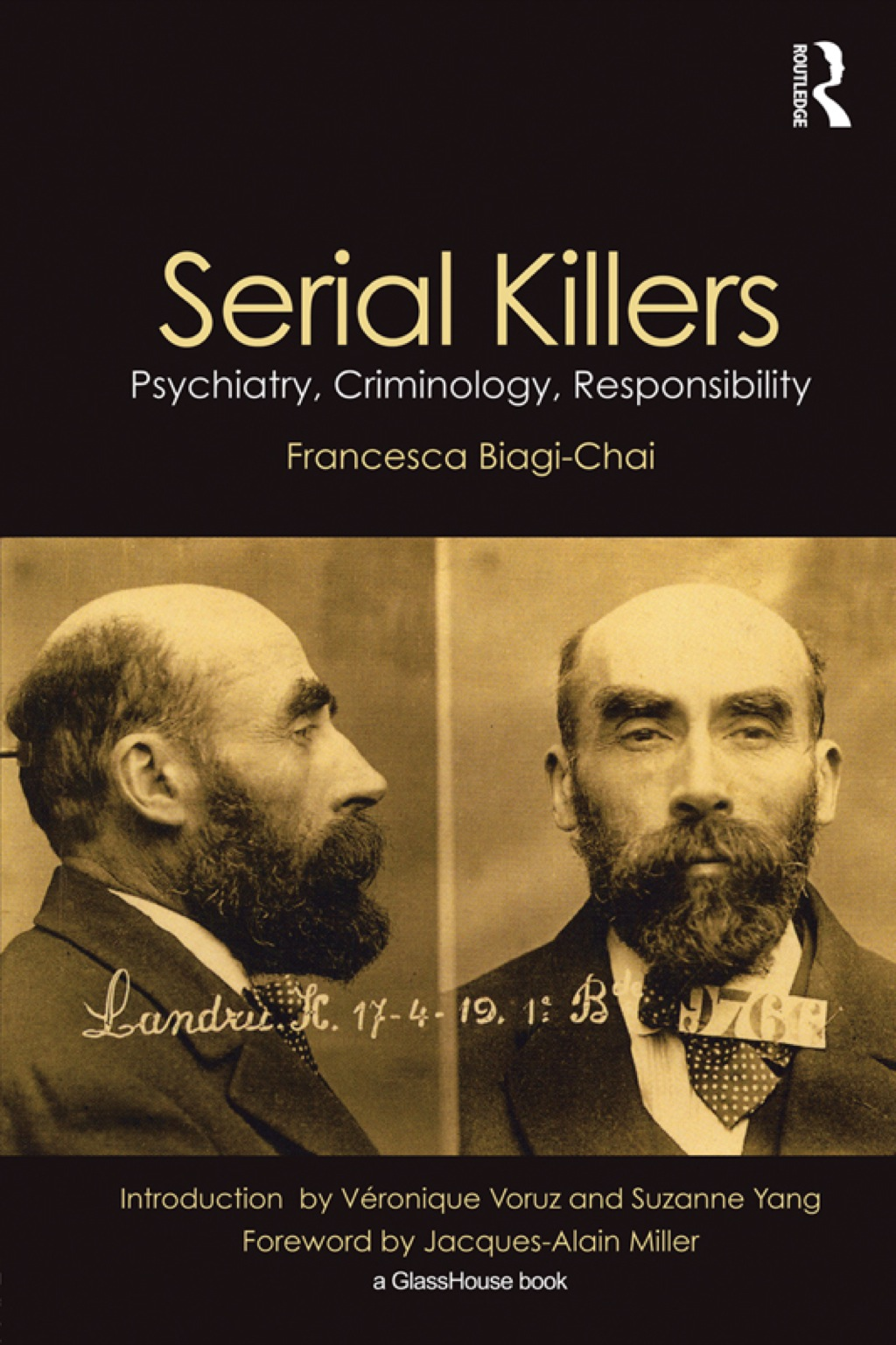Serial Killers (ebook) eBooks
