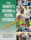 How can psychotherapists apply the wealth of recent research in Positive Psychology to their clinical work to help their clients change in positive directions?Bill O'Hanlon, who originated Solution-Oriented Therapy in the early 1980s, and Bob Bertolino, an experienced clinician, build the bridge between positive psychology and psychotherapy in this book that allows readers to focus on the mental, behavioral, emotional, cognitive, and spiritual health of their clients