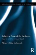 The question of whether it is ever permissible to believe on insufficient evidence has once again become a live question