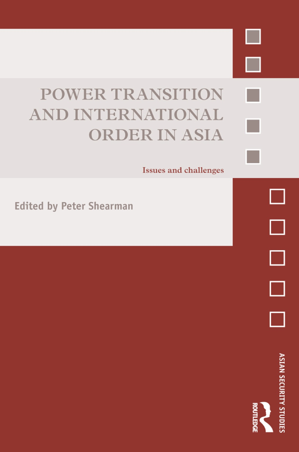 Power Transition and International Order in Asia (ebook) eBooks