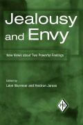 Jealousy and envy permeate the practice of psychoanalytic and psychotherapeutic work