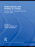 This book examines some of the most pressing issues facing the Turkish political establishment, in particular the issues of political Islam, and Kurdish and Turkish nationalisms