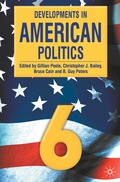 This new text, written by a team of leading authorities, assesses the state of American politics in the Obama administration