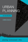 A comprehensive introduction to planning that covers history, theory and practice and shows how planning contributes to more sustainable, efficient and equitable urban areas