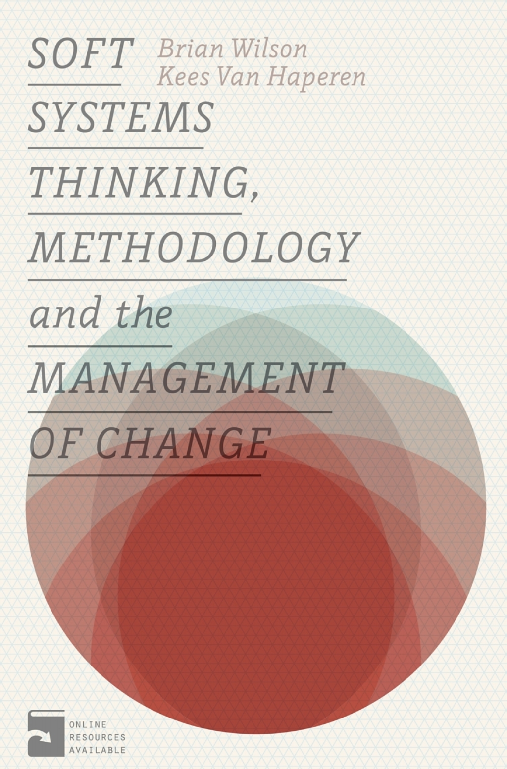Soft Systems Thinking, Methodology and the Management of Change (ebook) eBooks
