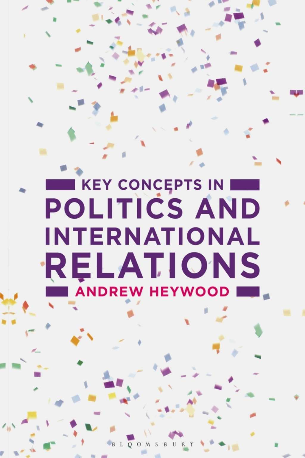 Key Concepts in Politics and International Relations (ebook) eBooks