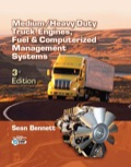 The most comprehensive guide to highway diesel engines and their management systems available today, Medium/Heavy Duty Truck Engines, Fuel & Computerized Management Systems, 3E is a user-friendly resource for both entry-level and experienced technicians alike