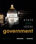 State And Local Government, 9e