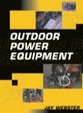 Designed to assist students in developing the skills required of professionally certified outdoor power equipment technicians, this book features operation, troubleshooting and service information that can be used to maintain and repair commonly used outdoor equipment, including: lawnmowers and garden tractors, snow throwers, leaf blowers and string trimmers, chain saws, and more! Comprehensive in scope, Small Engines for Outdoor Power Equipment begins by acquainting students with shop safety, tools and basic service information