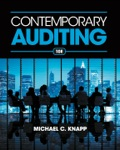 Contemporary Auditing