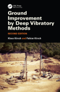 Ground Improvement by Deep Vibratory Methods, Second Edition 9781315355092R90