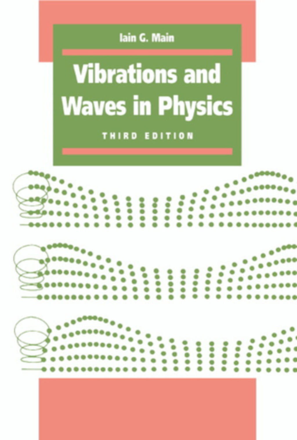 Vibrations and Waves in Physics (ebook) eBooks