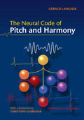 Harmony is an integral part of our auditory environment