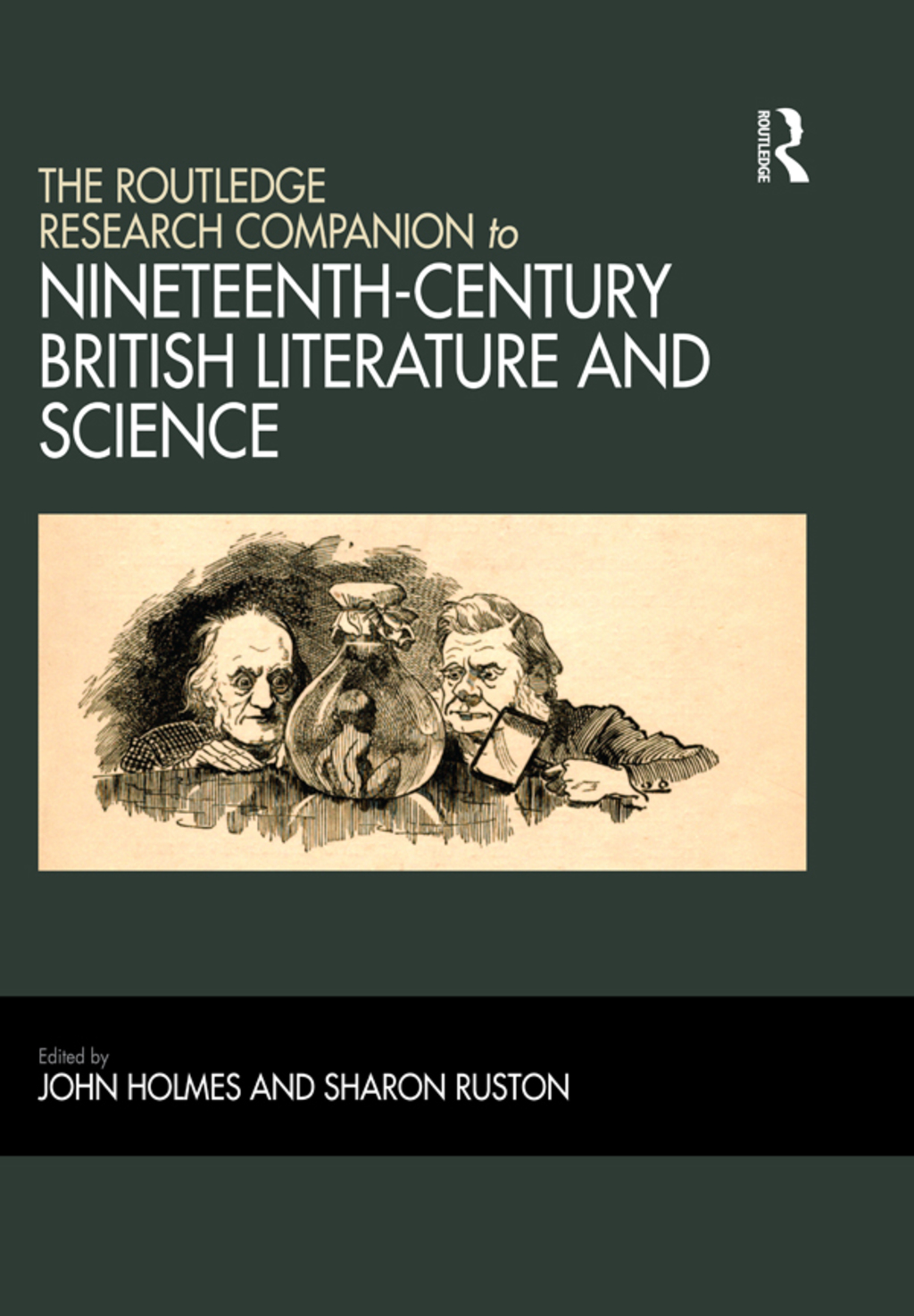 The Routledge Research Companion to Nineteenth-Century British Literature and Science (ebook) eBooks