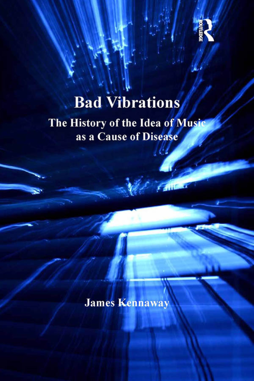 Bad Vibrations (ebook) eBooks