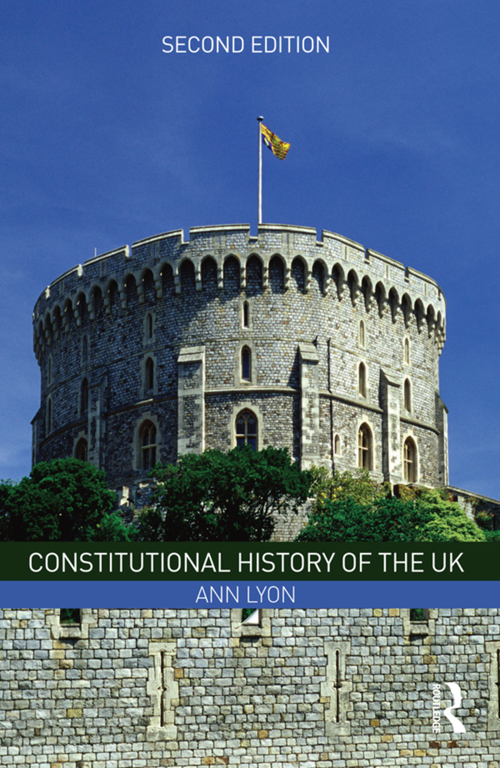 Constitutional History of the UK (ebook) eBooks
