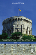 Constitutional History of the UK 9781317203971R90