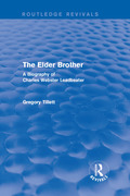 A leading figure in the Theosophical Society, Leadbeater was a prolific author, writing on subjects ranging from Buddhism, Masonic history and the origins of Christianity through to the power of thought and the fourth dimension