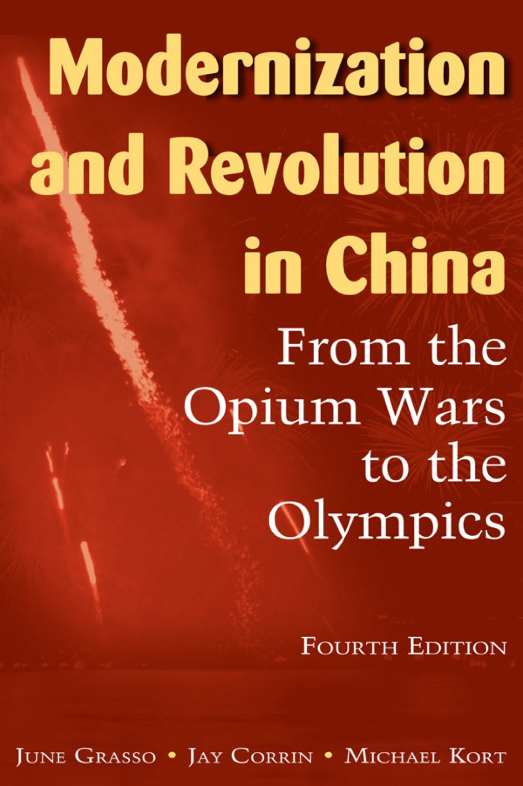 Modernization and Revolution in China (ebook) eBooks