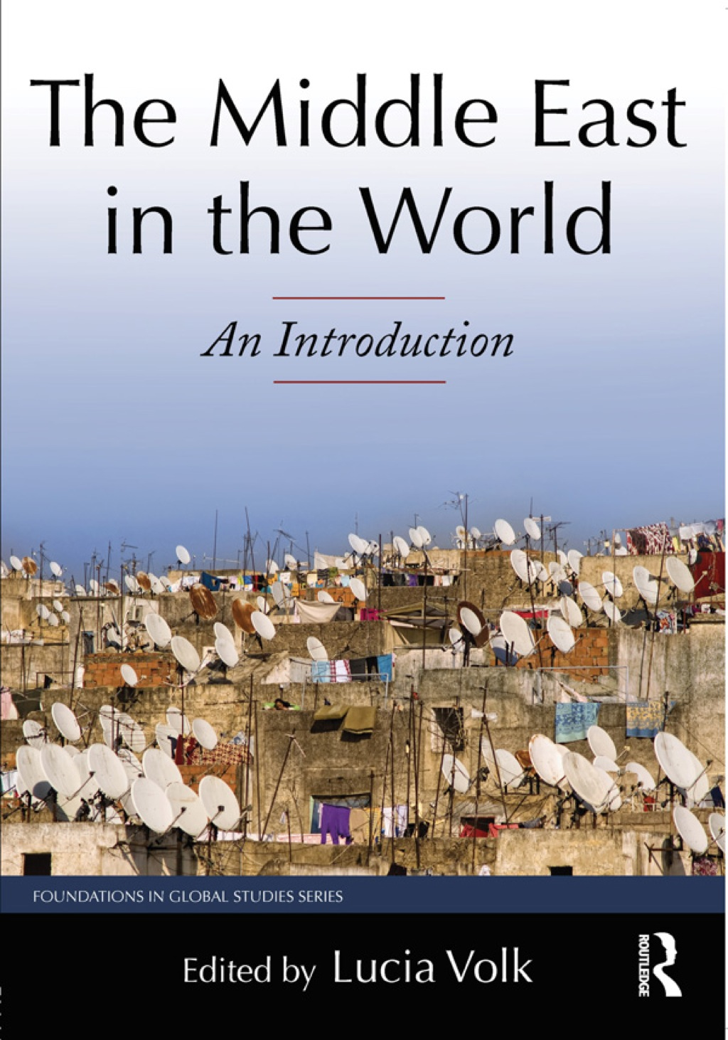The Middle East in the World (ebook)