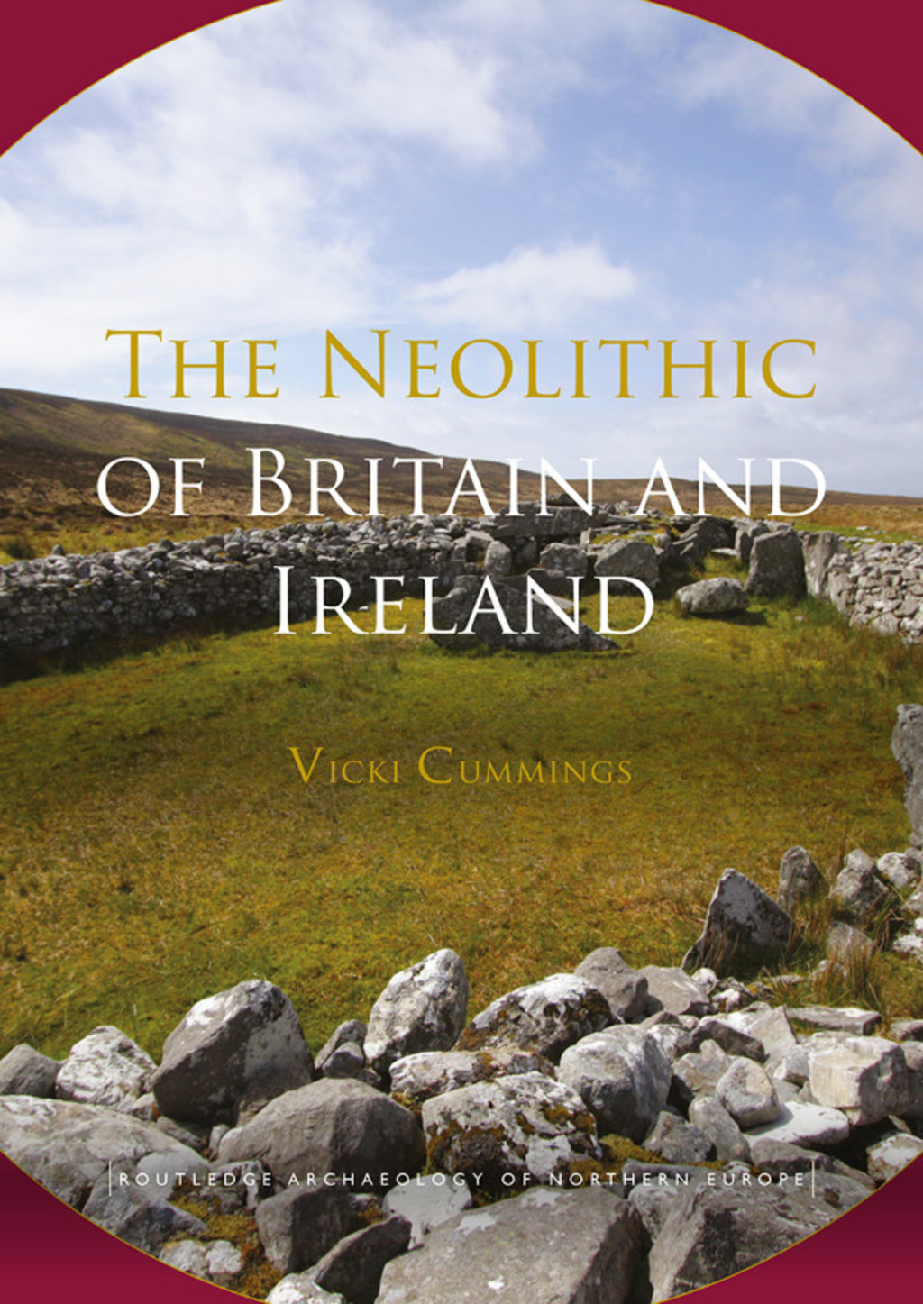The Neolithic of Britain and Ireland (ebook) eBooks