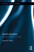The history of David's Jerusalem remains one of the most contentious topics of the ancient world