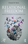 Relational Freedom: Emergent Properties of the Interpersonal Field addresses the interpersonal field in clinical psychoanalysis and psychotherapy, especially the emergent qualities of the field