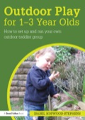 We are all mindful of the increasing news coverage of outdoor play and its benefits, but how can you go beyond the sandpit and hopscotch to create a magical and creative experience for the children in your care? This book provides all the encouragement you will need to set up and run an outdoor toddler group