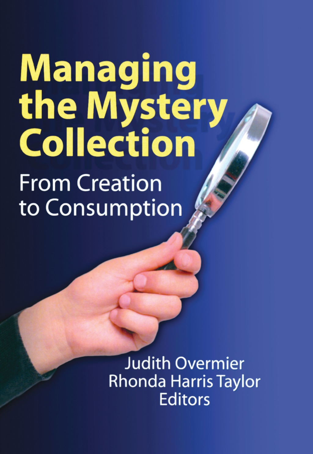 Managing the Mystery Collection (ebook) eBooks