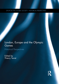 London hosted the Olympic Games for the third time in 2012, a mega-event where the political, economic and social expectations could hardly be compared with the previous