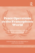 This book critically examines peacebuilding, humanitarian intervention and peace operation practices and experiences in francophone spaces.Francophone Africa as a specific space is relatively little studied in the peace and security literature, despite the fact that almost half of all peacekeepers are deployed or were deployed in this part of Africa during the last decade