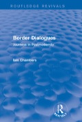 First published in 1990, Border Dialogues explores some of the territories of contemporary culture, philosophy and criticism
