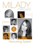 The Milady Standard Haircutting System is a formalized system designed to make teaching and learning the foundational principles of haircutting easier, while ensuring a solid understanding of the technical and creative aspects of haircutting that will set students up for success throughout their career