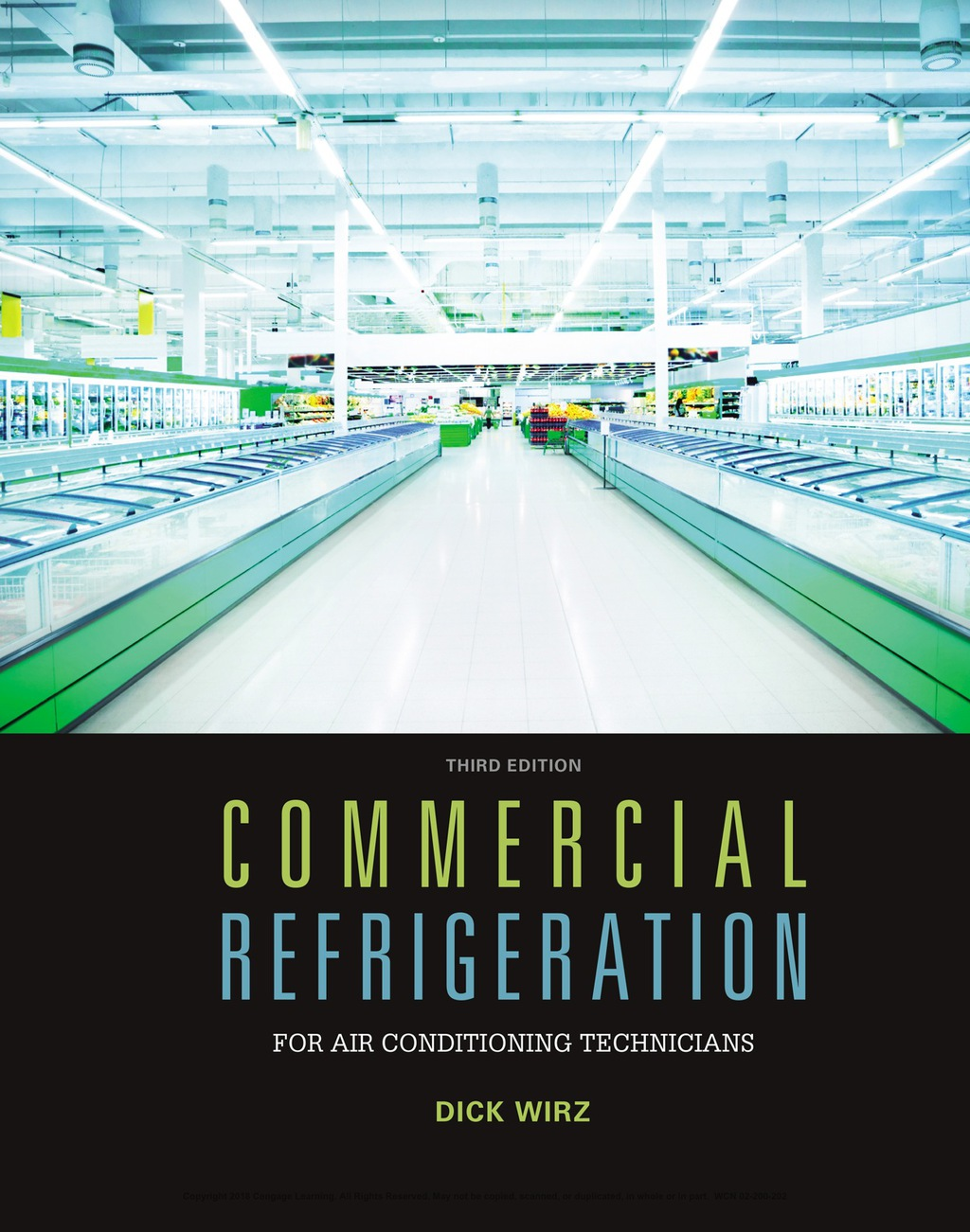 Commercial Refrigeration for Air Conditioning Technicians (ebook) eBooks