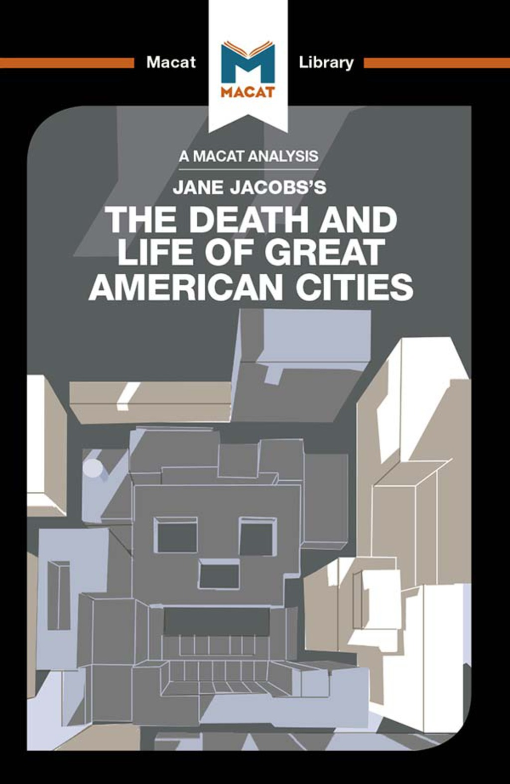 The Death and Life of Great American Cities (ebook) eBooks