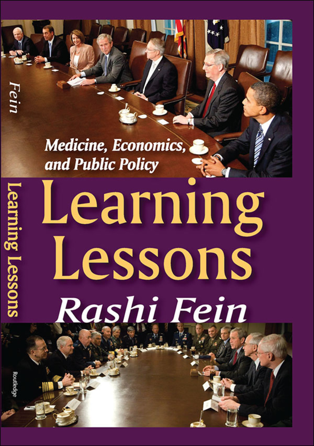 Learning Lessons (ebook) eBooks