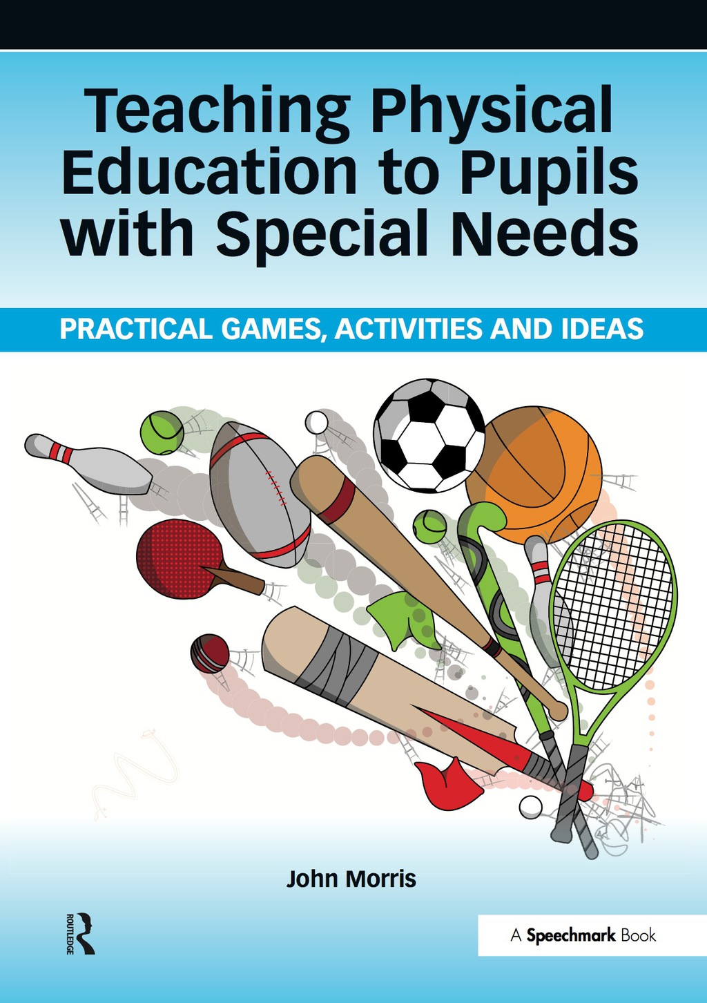Teaching Physical Education to Pupils with Special Needs (ebook) eBooks