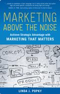 Marketing Above the Noise 9781351861410R90