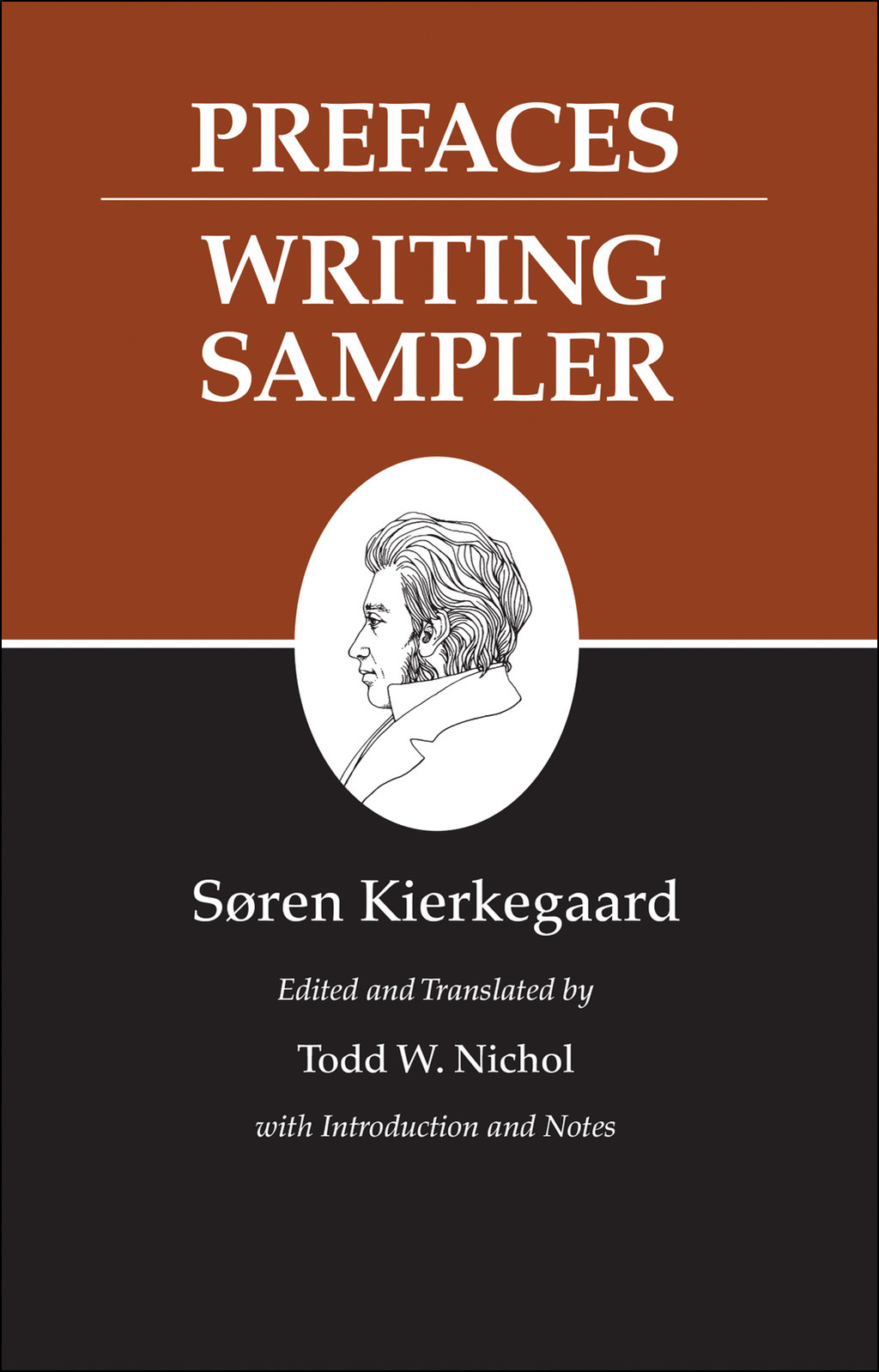Kierkegaard's Writings, IX, Volume 9: Prefaces: Writing Sampler (ebook) eBooks