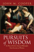 This is a major reinterpretation of ancient philosophy that recovers the long Greek and Roman tradition of philosophy as a complete way of life--and not simply an intellectual discipline