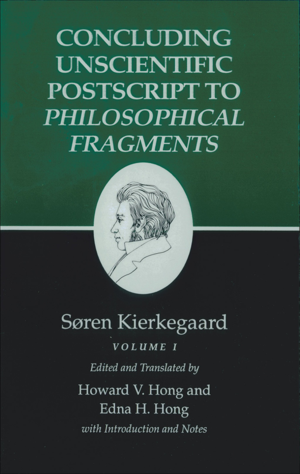 Kierkegaard's Writings, XII, Volume I: Concluding Unscientific Postscript to Philosophical Fragments (ebook) eBooks