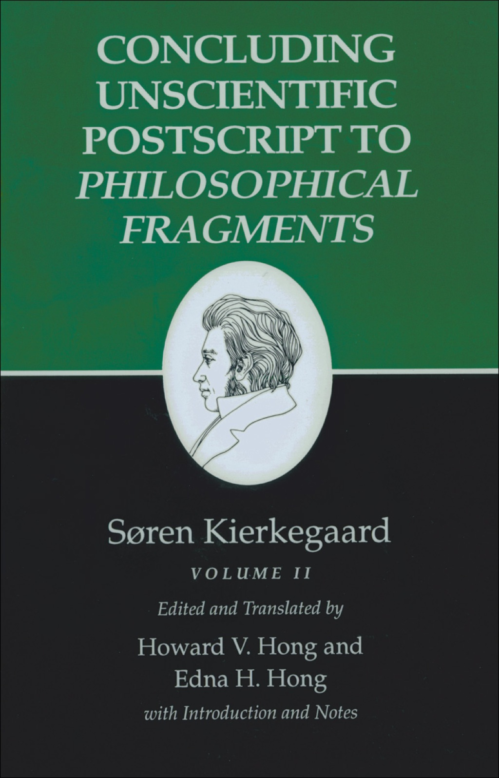 Kierkegaard's Writings, XII, Volume II: Concluding Unscientific Postscript to Philosophical Fragments (ebook) eBooks