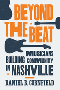 Beyond The Beat: Musicians Building Community In Nashville