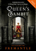 Free eBook only exclusive first chapter.For fans of Hilary Mantel, Philippa Gregory and Alison Weir, Elizabeth Fremantle's first novel, Queen's Gambit, is a riveting account of Katherine Parr, the Tudor queen who married four men and outlived three of them - including Henry VIII.Widowed for the second time aged thirty-one, Katherine is obliged to return to court but, suspicious of the aging Henry and those who surround him, she does so with reluctance